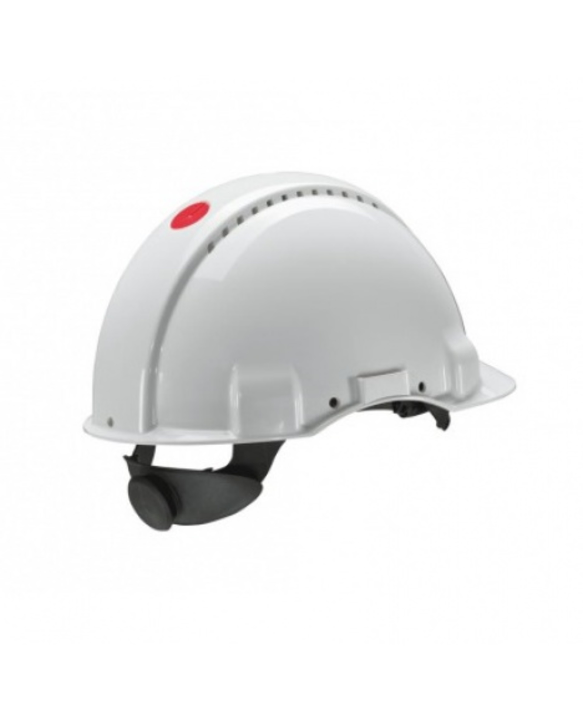 3M PELTOR G3000 Ochranná přilba bílá