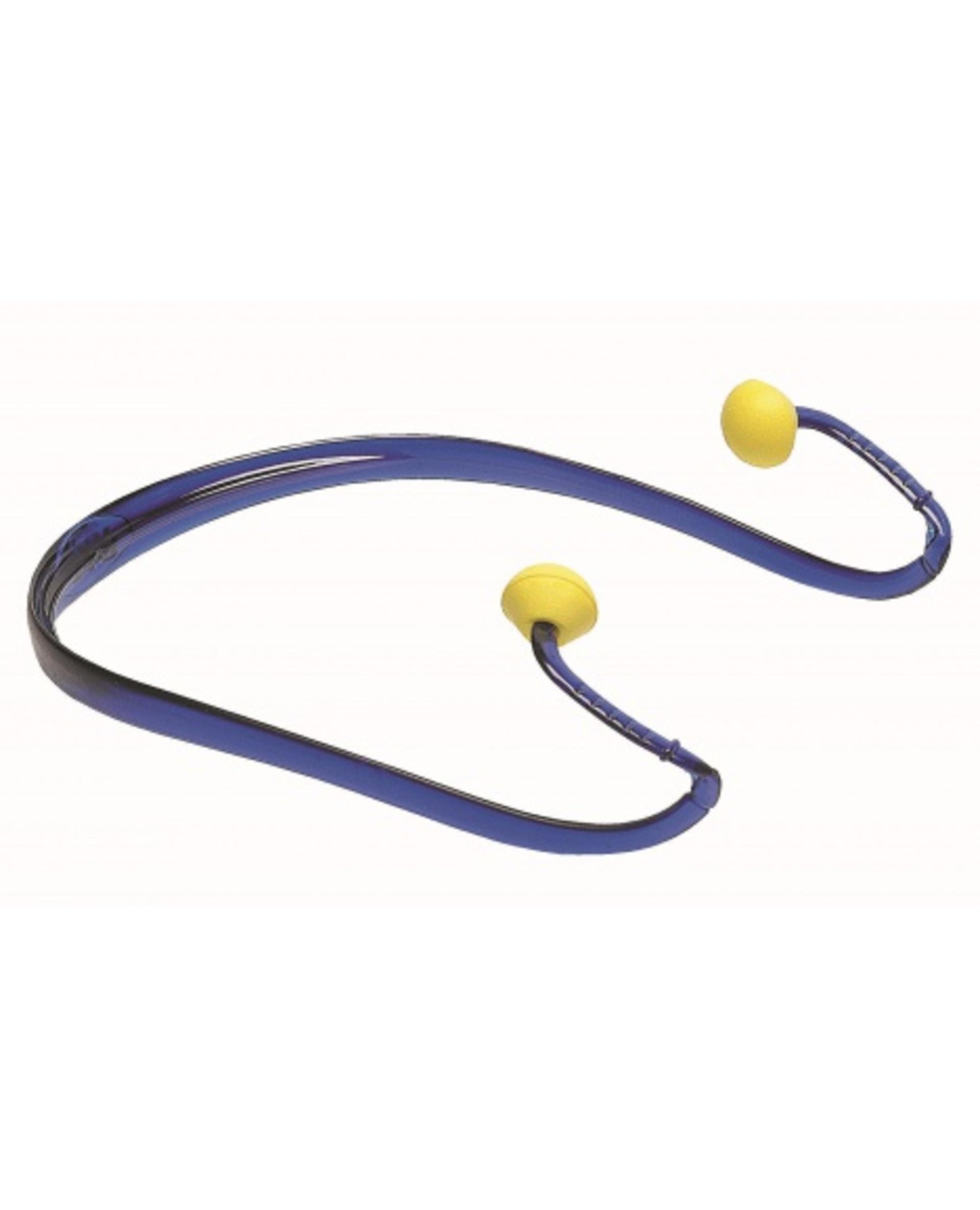 3M EAR BAND SEMI AURAL tvarované zátkové chrániče Velikost/varianta: UNI