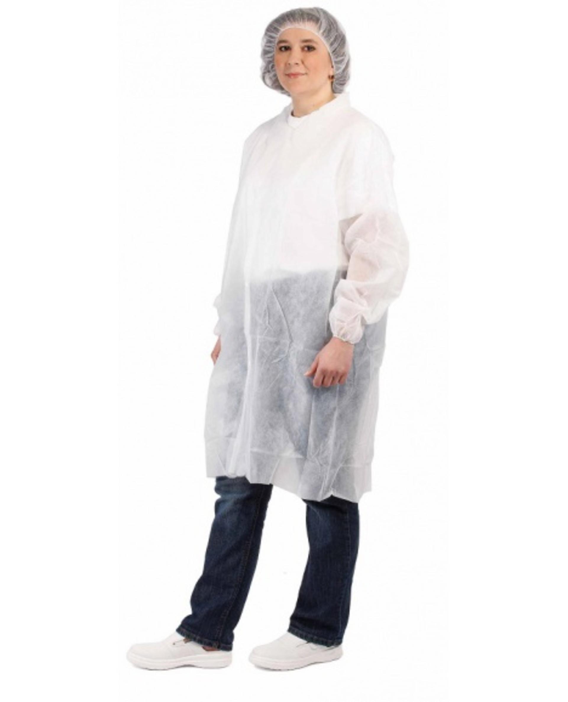 Cerva BAT Plášť jednorázový XL + Bezplatné vrácení zboží