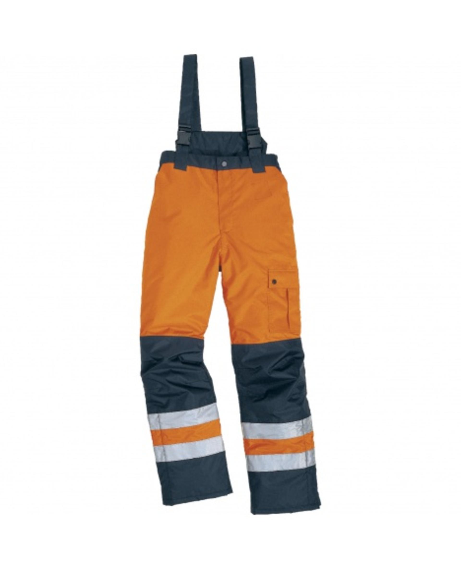 DeltaPlus FARGO HV Kalhoty reflexní