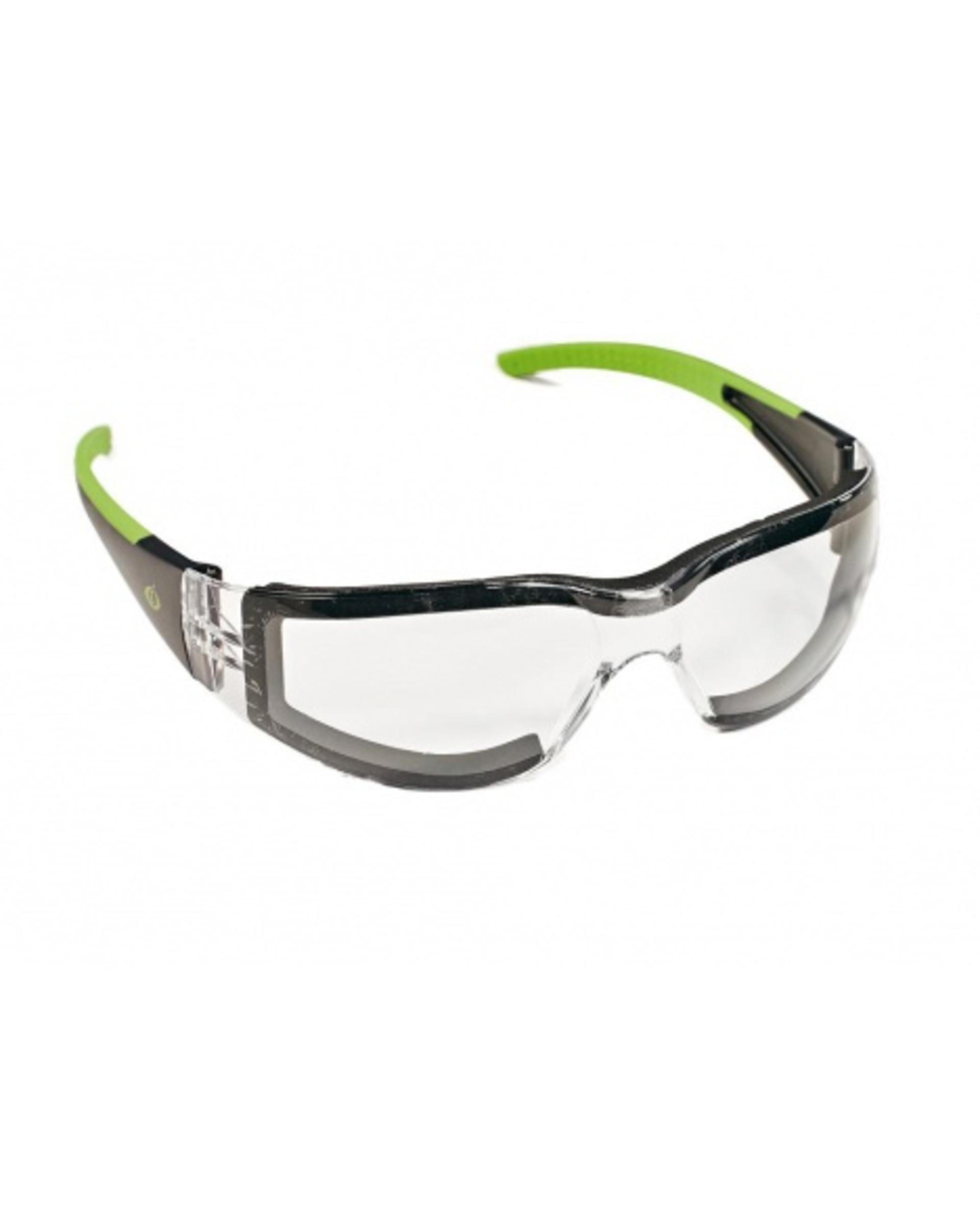 Levně Cerva iSpector GIEVRES Brýle čiré
