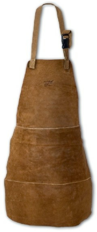 ISSA ST2022 kožená Zástěra svářečská 60x90cm + Bezplatné vrácení zboží