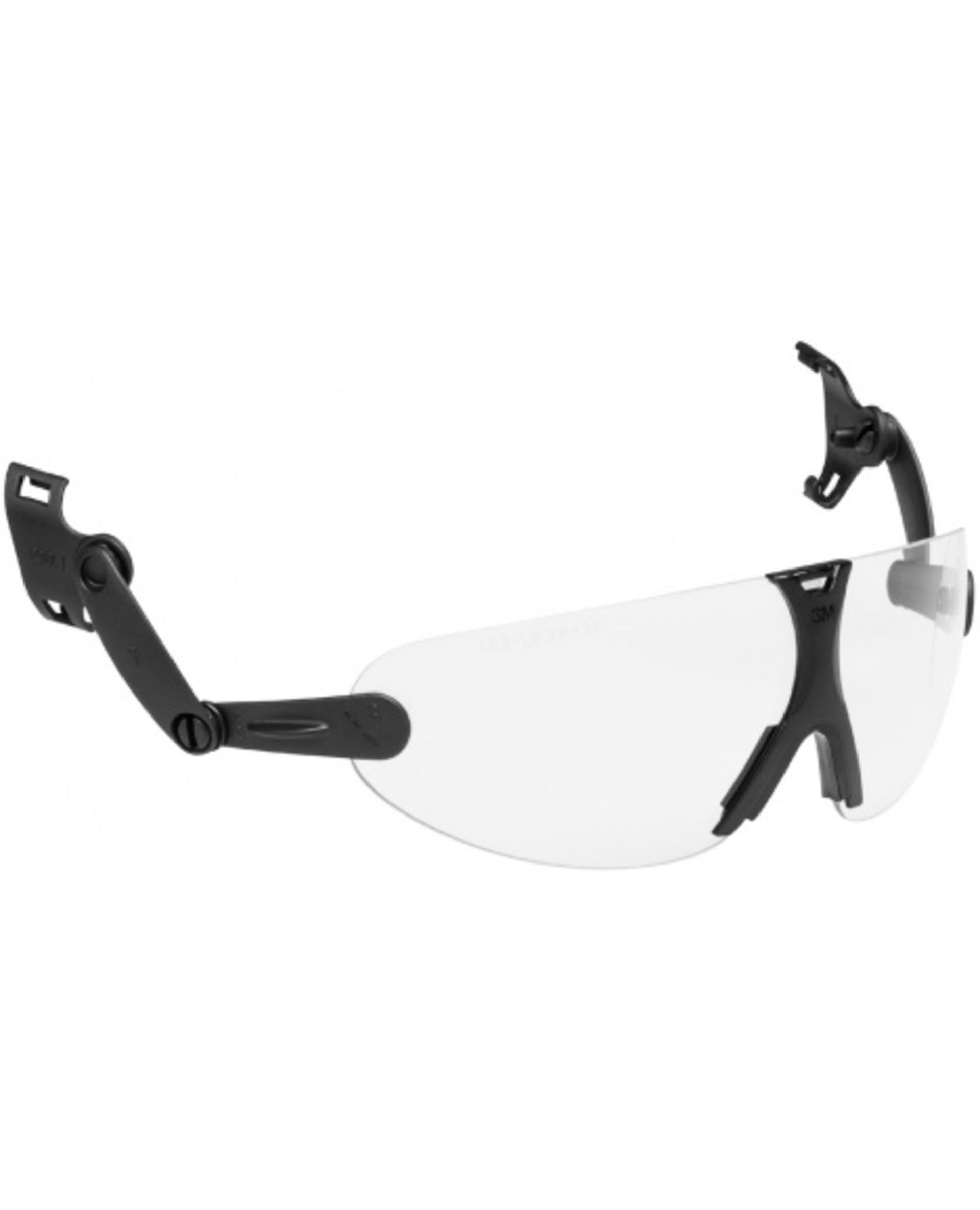 3M PELTOR V9C Brýle k přilbě čiré